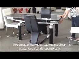 Mesa de edor 108DT Mueblera American Eagle Furniture Panama