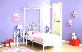 full size canopy bed frame – bellate.co