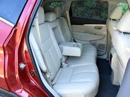 nissan murano seat covers platinum cashmere leather rear 2016 car nissan murano seat covers
