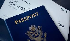 What Get To A When New how You Your One Do Lose Passport