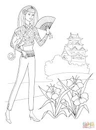Small Picture Fashion Coloring Pages Pagespng Coloring Pages Maxvision
