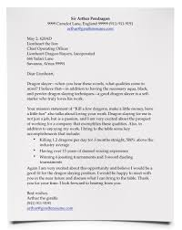 How To Write A Proper Cover Letter How To Write The Best Cover Letter Awesome How To Write A Good 17