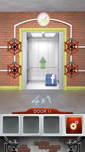 Rooms 1, despite its strangely generic name, is an awesome title. Kunci Jawaban 100 Doors Full Level 9 Ilmusosial Id