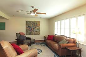 dining room ceiling fans awesome attractive living with lights fan intended for