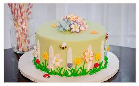 edible cake decorat garden cake decorations as fairy garden