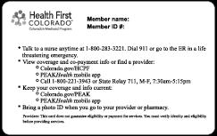 Medicaid Eligibility Chart Colorado Colorado 2019 Unitedhealthcare Dual Complete Hmo Snp
