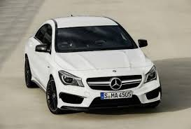 Mercedes Benz Cla Works Best When Kept Simple Ny Daily News