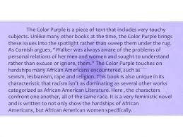 The Color Purple Book Description Or The Color Purple Book Pages