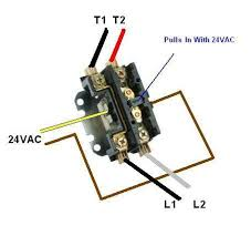 wiring diagram for ac contactor the wiring diagram contactors wiring diagram wiring diagram