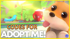 See all adopt me codes in one single list and redeem any in your roblox account to get free legendary pets, money, stars and other great rewards. Roblox Adopt Me Codes July 2021 Free Bucks Or Pets Available