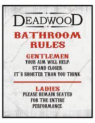 men s bathroom signs printable. Living Room Exquisite Bathroom Etiquette Signs Printable Men S
