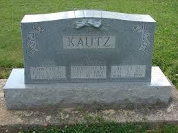 Betty Mills Kautz (1933-1999) - Find A Grave Memorial