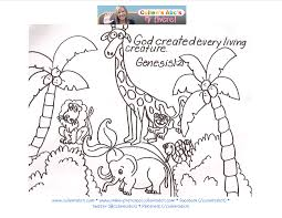 Small Picture Bible Story Coloring Pages For Kids Archives With Preschool Bible
