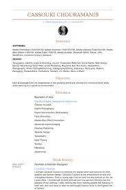 Founder & Fashion Designer Resume samples