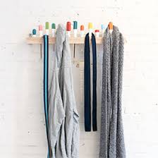 Extra Long Coat Rack Extra Long Coat Rack Tutorial Craftbnb 93