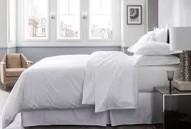 100 cotton satin stripe duvet cover bedding set