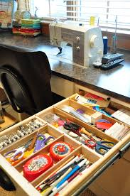Tailormade Sewing Cabinet Sewing Room Cabinet Ideas Trends And Traditions