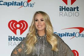 Carrie Underwood Makes Album Chart History In America