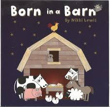 Image result for born in a barn