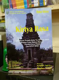 Kunci jawaban buku tematik kelas 4 tema 7 halaman 51, 53. Buku Paket Bahasa Jawa Kelas 7 Kirtya Basa Berbagai Buku