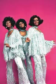 Wilson's party, the first black family moved to grosse in 2019, grosse pointe farms, where the country club of detroit is, remains 94 percent white, while the. The Supremes Our Secrets Behind The Sequins You Magazine