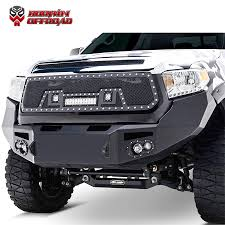 How To Install Led Lights In Car Exterior Hot Item Car Replacement Black Stainless Steel Wire Mesh Front Grill With Led Lights For Tundra 14 18