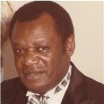 Clyde Ingram Obituary - Visitation & Funeral Information