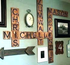 letters wall decor letters wall decor initial letter wall decor en metal initial letters wall decor