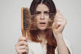 Hasil gambar untuk kerontokan rambut
