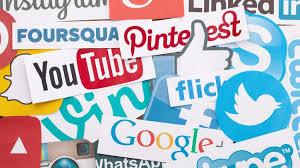 20 Popular Social Media Sites Right Now