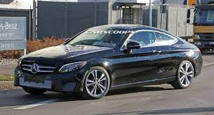 2018 mercedes benz c300. interesting 2018 2018 mercedes cclass coupe next in line for a visit to the plastic surgeon inside mercedes benz c300