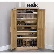 strathmore solid walnut furniture shoe cupboard cabinet. arden solid oak furniture shoe cupboard strathmore walnut cabinet