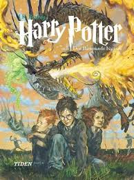 harry potter and the goblet of fire sweden