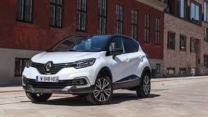 2018 renault captur. fine renault renault captur bookings in india to start from september 22 to 2018 renault captur