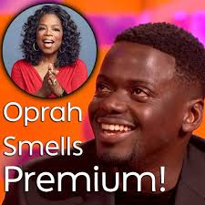 You have to love daniel's 'i met denzel and oprah at the same time. Bbc The Graham Norton Show Daniel Kaluuya S Premium Year Facebook