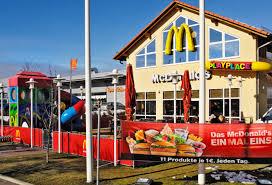 mcdonalds building playplace. Exellent Mcdonalds For Mcdonalds Building Playplace A
