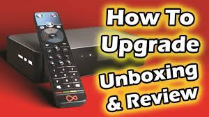 Virgin TV 360 Upgrade - Step By Step Upgrade, Unboxing And Review | TiVo to  Horizon TV - YouTube