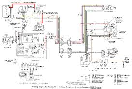 bronco com technical reference wiring diagrams early ford bronco wiring diagrams 1966 1977