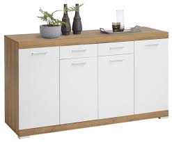 Fd Furniture Kopen Scoor Dressoir Bristol 3 Van 120 Cm Breed In Oud