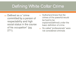 white collar crime 4