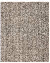 pottery barn chunky wool jute rug gray