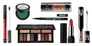 cult favorite beauty s from kat von d s edgy collection