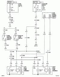 Chevrolet Wiring Diagram