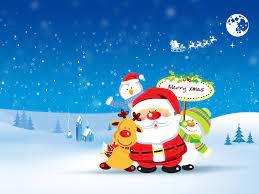 Cute Christmas Wallpaper ...
