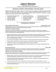 Awesome Design Engineer Resume Example B4 Online Com
