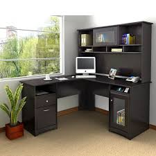 corner study desk with hutch movable chest of drawers underneath