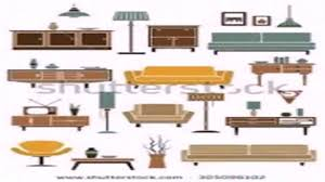 Floor Plan Stock Photography  Image 14650802Furniture Clipart For Floor Plans