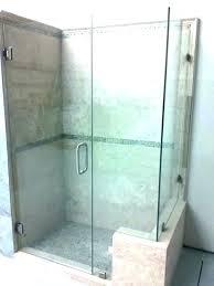 shower door installation cost shower door installation cost cost to install shower door shower door installation