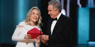 Faye Dunaway opens up about the infamous Oscar s best picture flub.