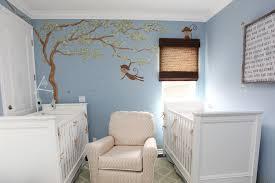 neutral nursery decor ideas